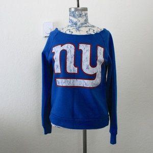 NY Giants NFL Sweatshirt